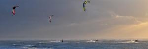 Baie de Somme kitesurf challenge
